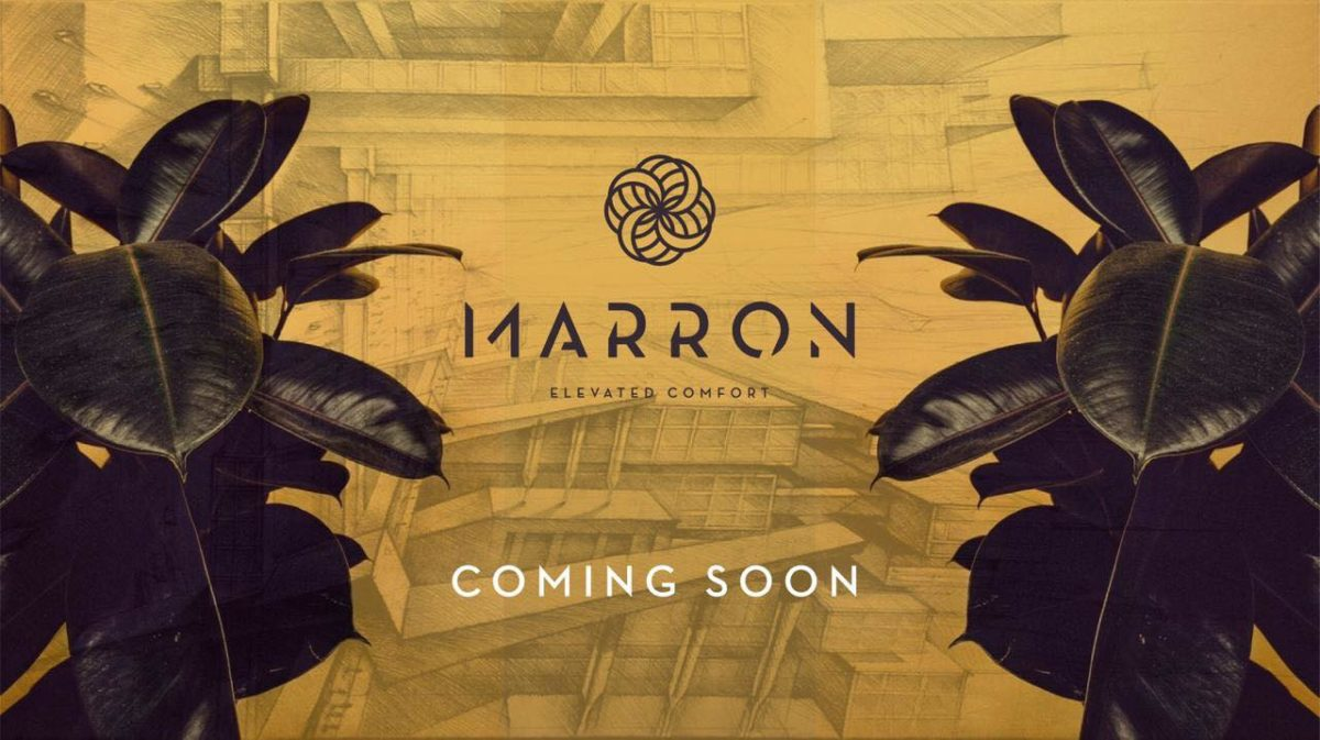 Marron Elevated Comfort