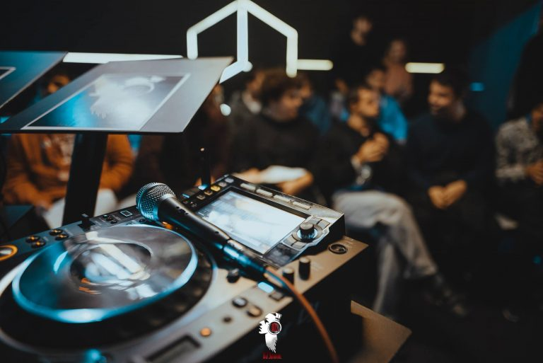 DJ Survival Course