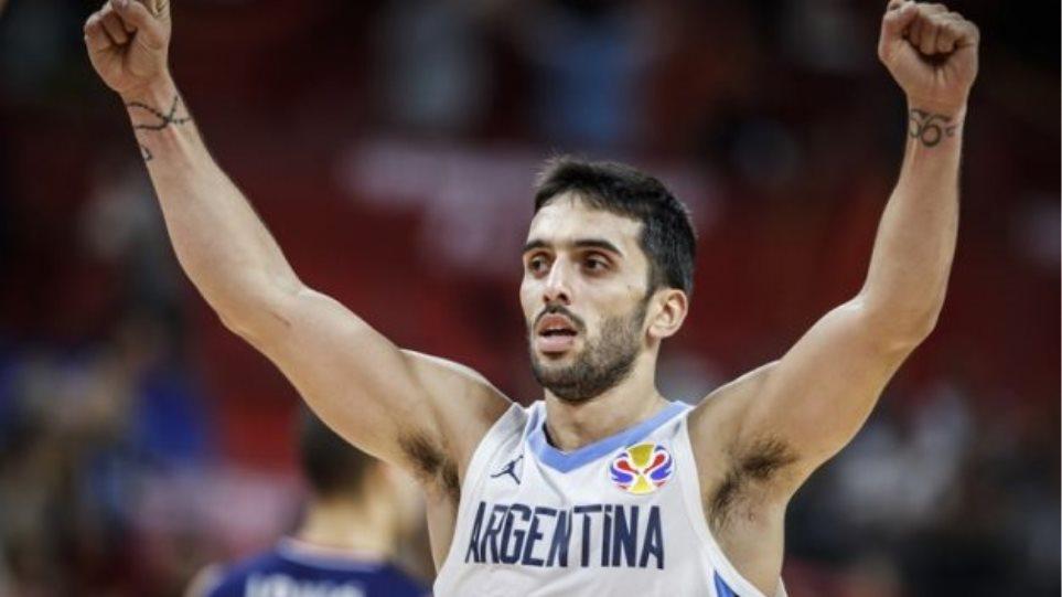 Μουντομπάσκετ 2019