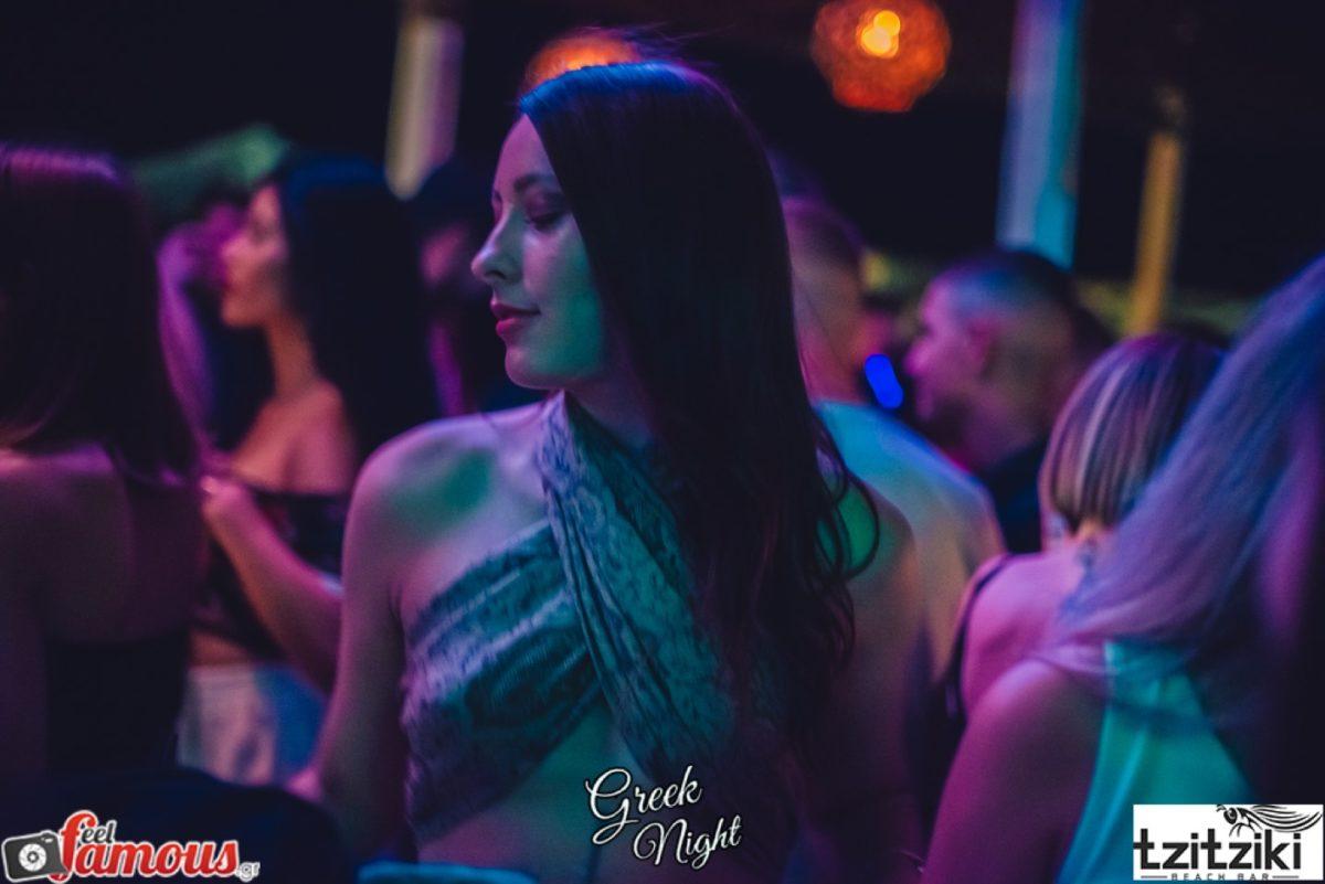 Tzitziki Beach Bar | 05.09.19